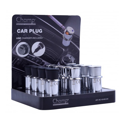 car-plug