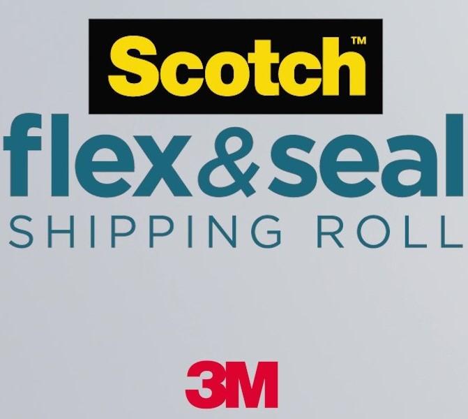 Flex & seal